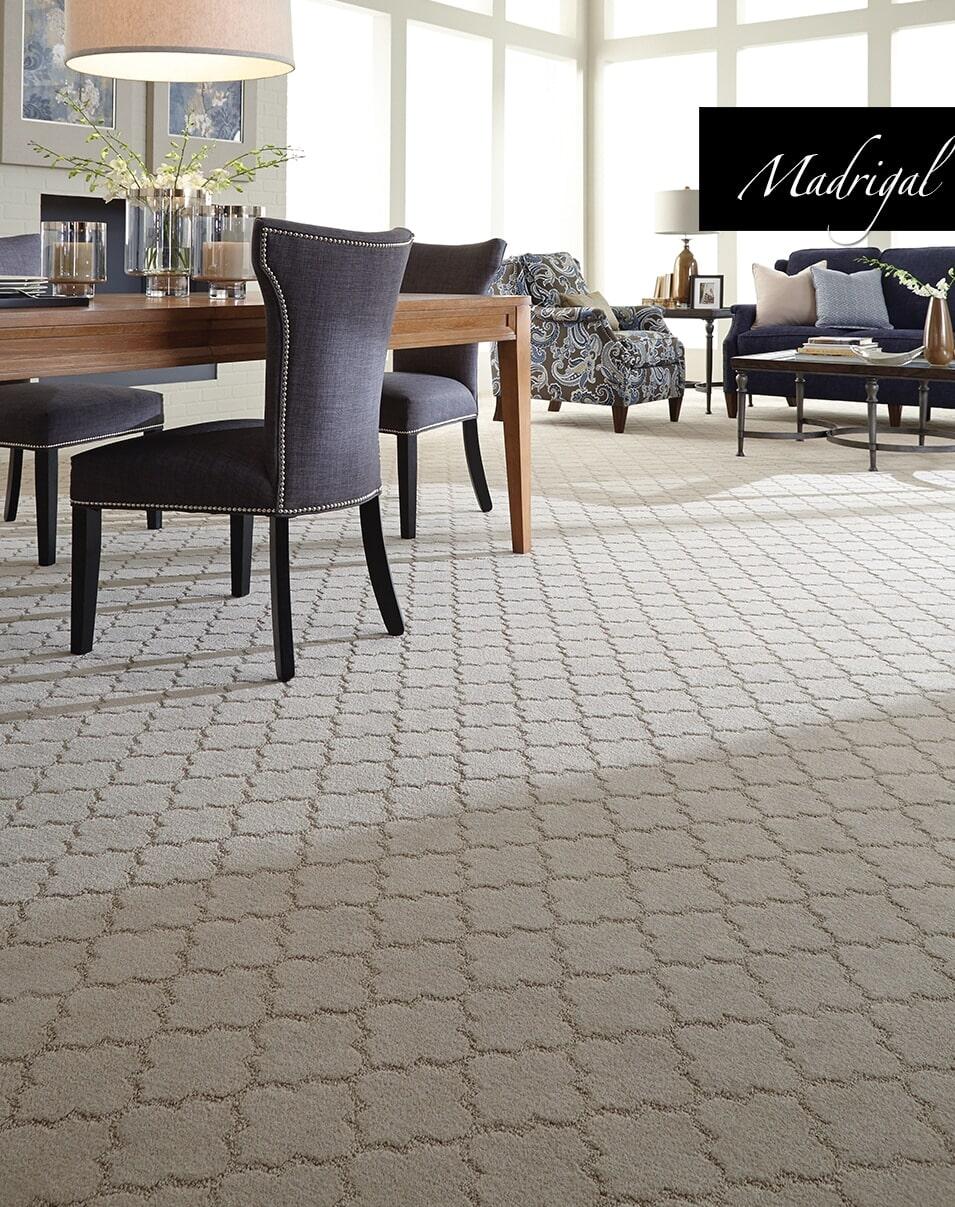 Carpet in Woodstock VT from Carpet Mill Flooring USA