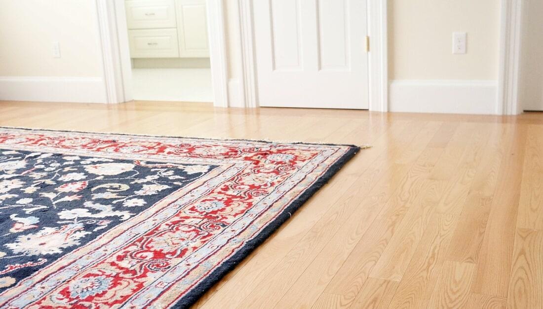 Hardwood floors installation in Lebanon NH from Carpet Mill Flooring USA
