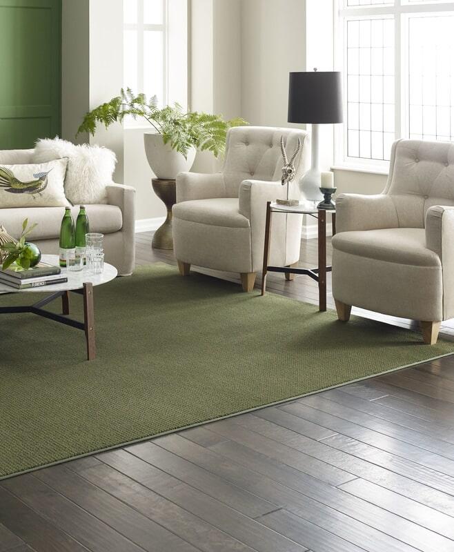 Hardwood floors in Woodstock VT from Carpet Mill Flooring USA