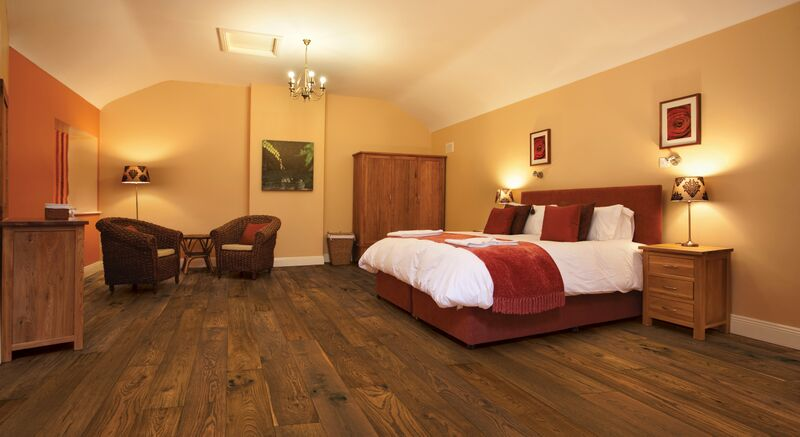 Luxury hardwood floors in Hanover NH from Carpet Mill Flooring USA