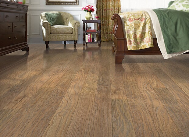 Luxury laminate floors in Grafton NH from Carpet Mill Flooring USA