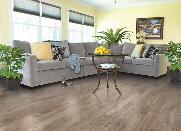 Laminate floors in Woodstock VT from Carpet Mill Flooring USA