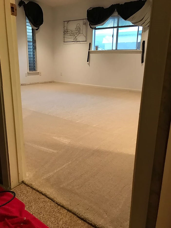 Carpet installation in Honolulu HI from Bauer Flooring & Tile