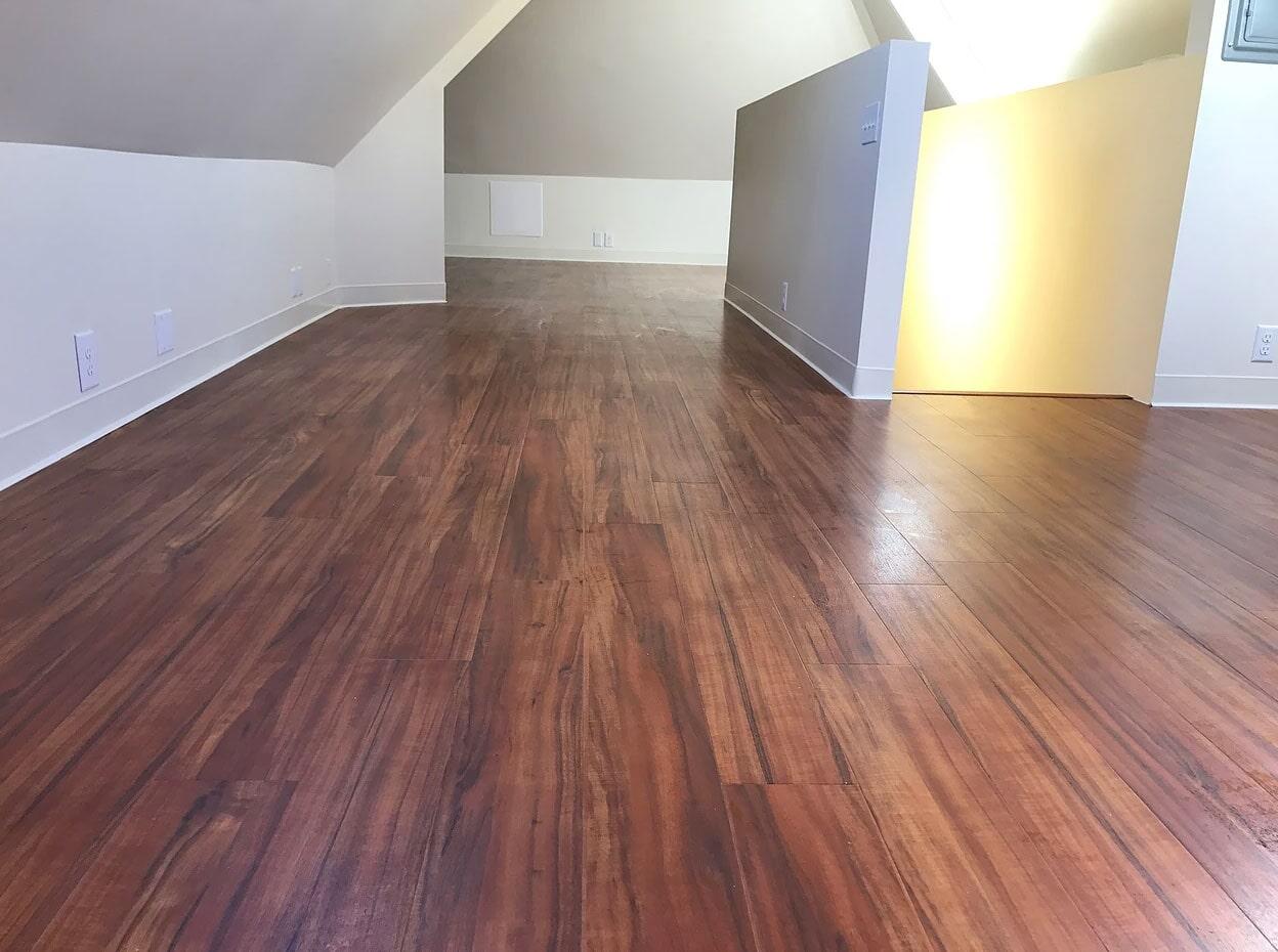 Wood floors in Honolulu HI from Bauer Flooring & Tile