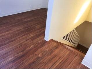 Wood floors in Ewa Beach HI from Bauer Flooring & Tile