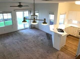 Flooring work in Pearl City HI from Bauer Flooring & Tile