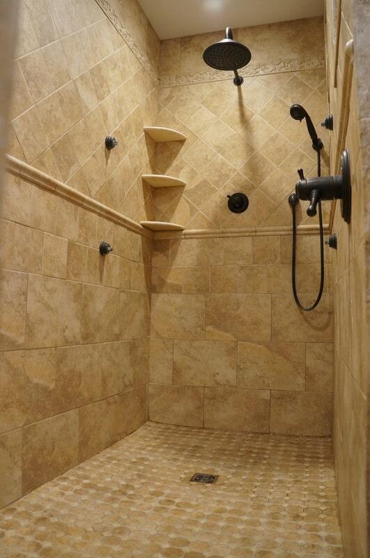 Tile bathroom floors in Grafton  NH from Carpet Mill Flooring USA