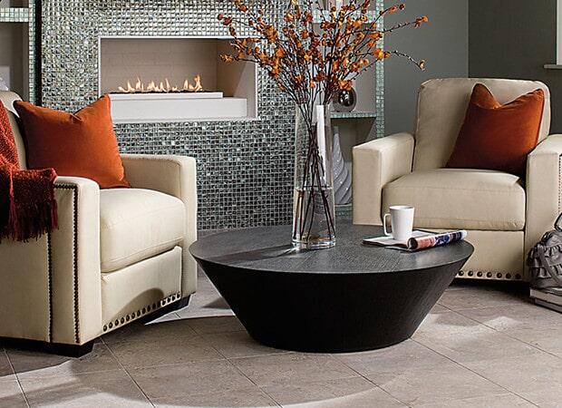 Luxury tile in Woodstock VT from Carpet Mill Flooring USA