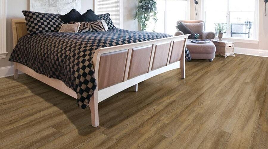 Luxury vinyl floors in Lebanon NH from Carpet Mill Flooring USA