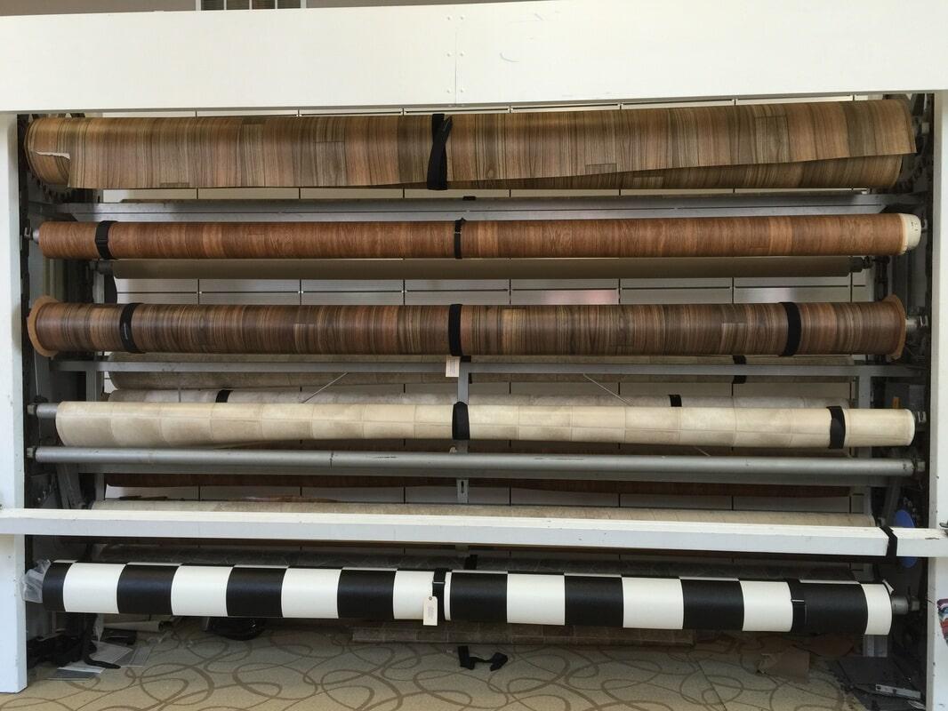 Flooring in Stewartsville NJ from Washington Flooring