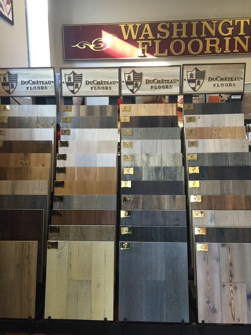 Floors in Washington NJ from Washington Flooring
