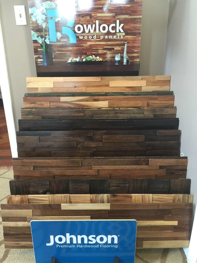 Hardwood floors in Clinton NJ from Washington Flooring