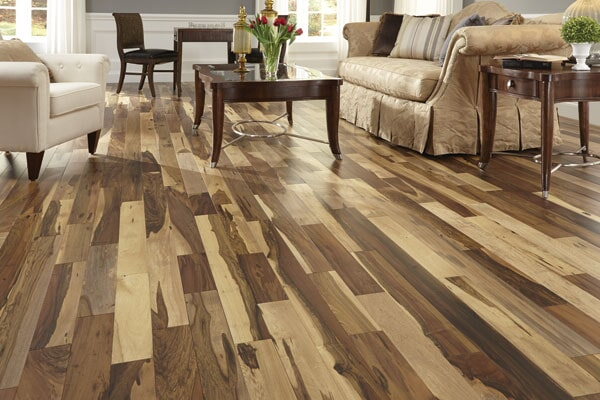 Luxury bamboo floors in Washington NJ from Washington Flooring
