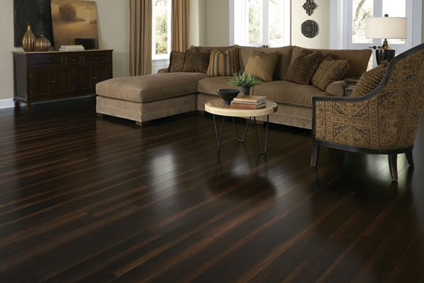 Luxury bamboo in Stewartsville NJ from Washington Flooring