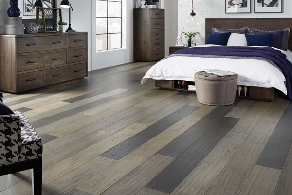 Great bamboo floors in Washington NJ from Washington Flooring