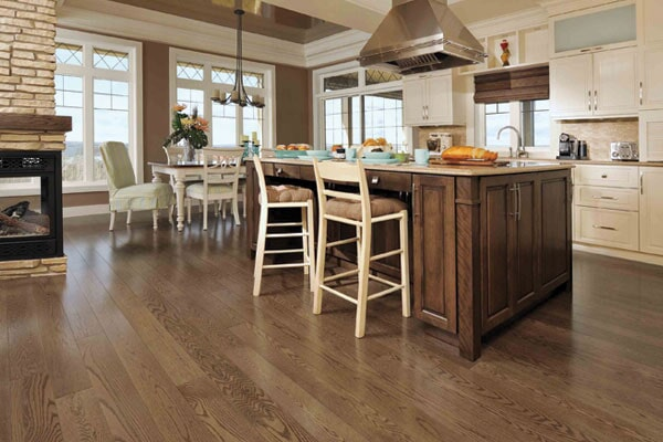 Best bamboo floors in Califon NJ from Washington Flooring