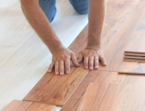 Your trusted Dallas, GA area flooring contractors - Heath Flooring Concepts