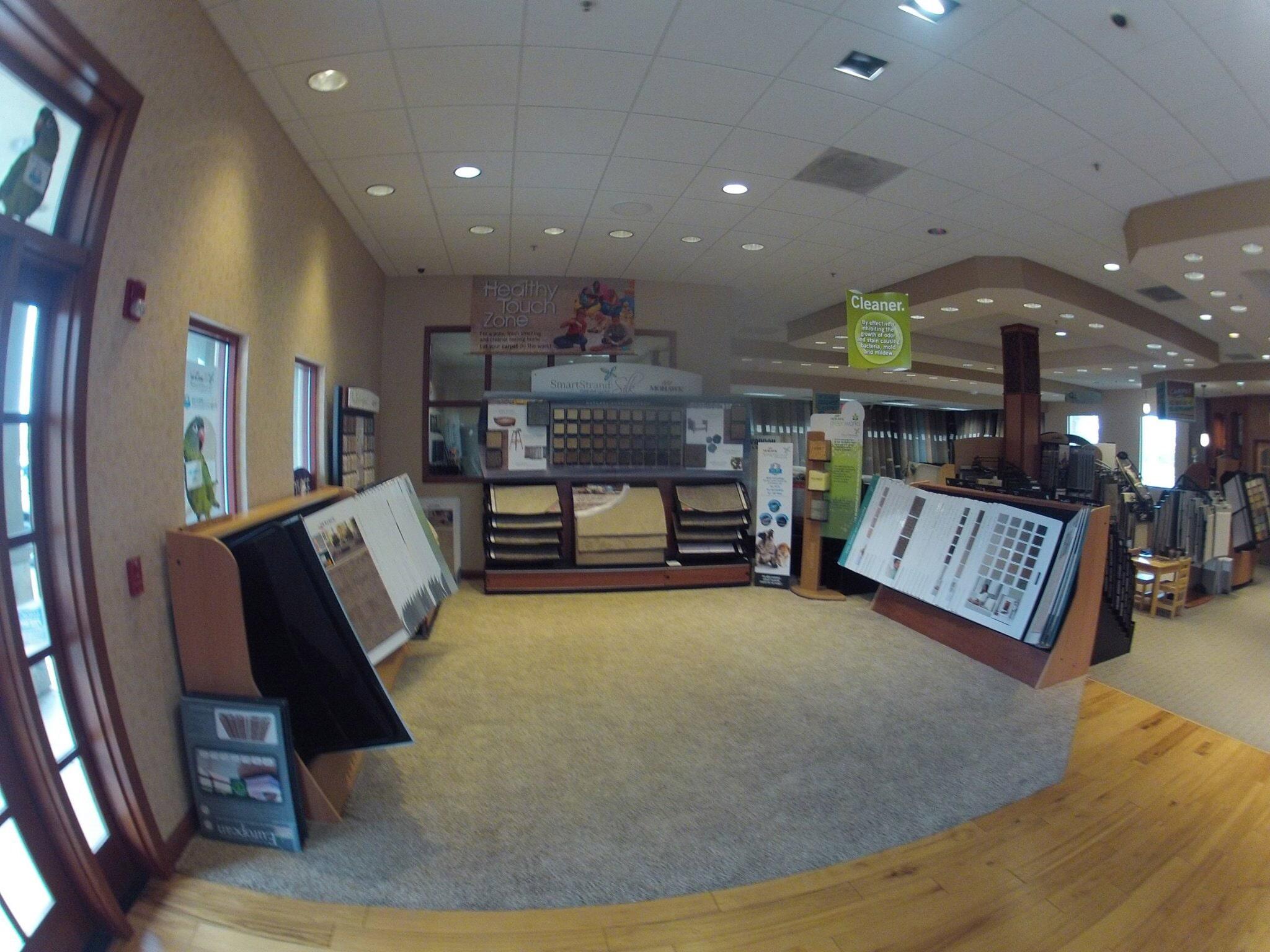 Flooring store in Sacramento CA from Marsh's Carpet