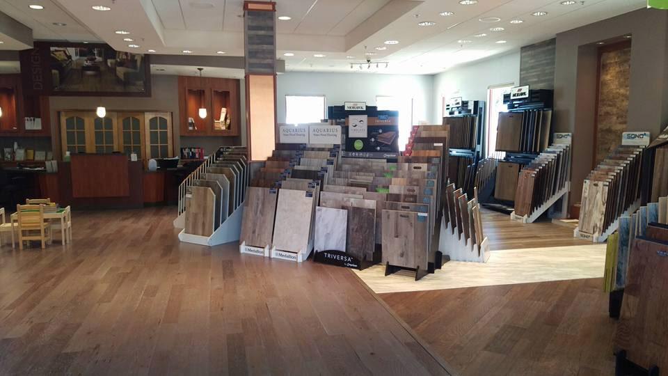 Flooring samples in Folsom CA from Marsh's Carpet