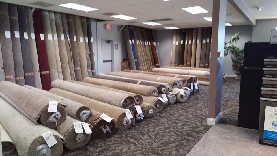 Flooring design professionals in the Sacramento, CA area - Marsh's Carpet