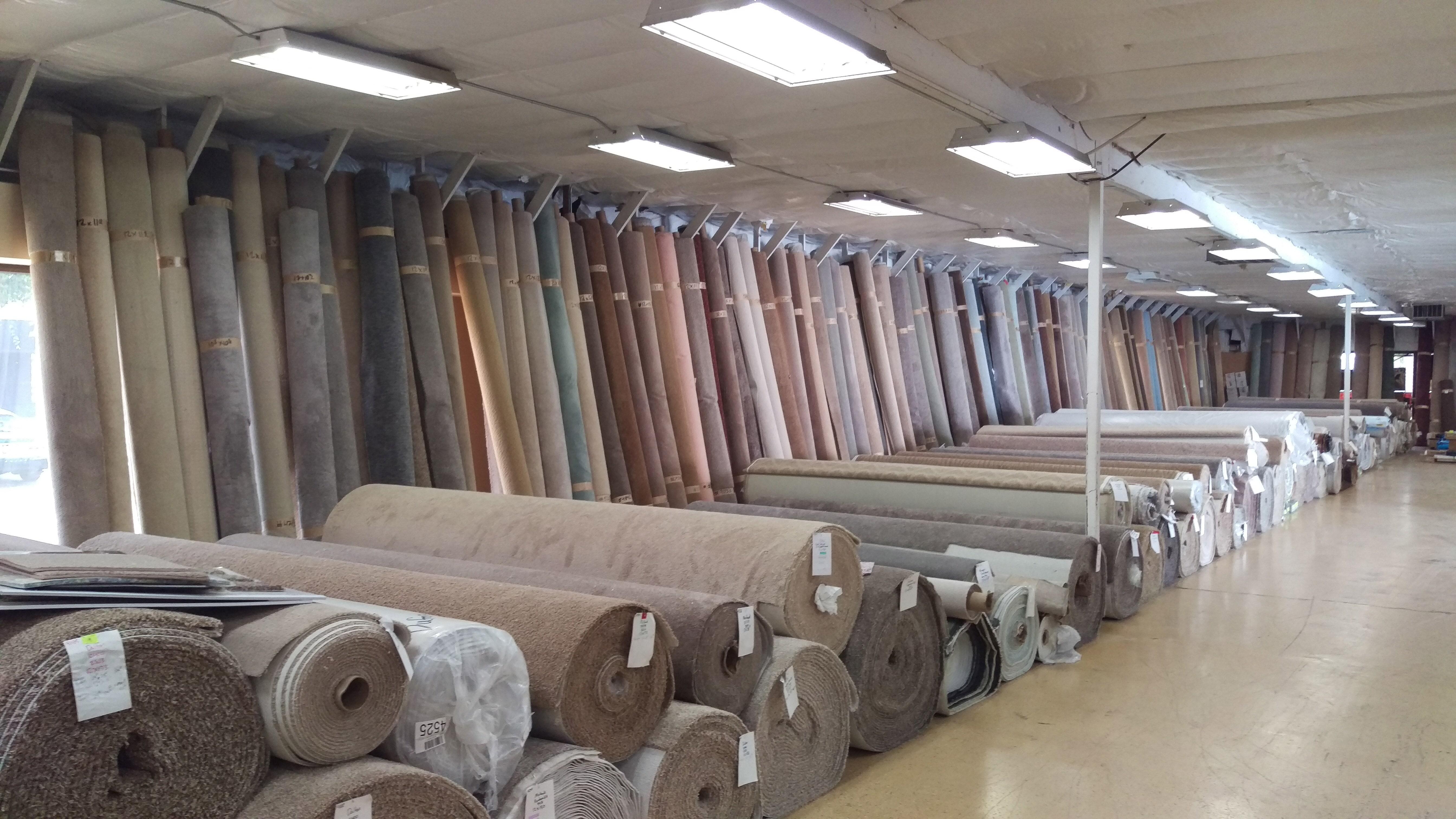 Carpet in Folsom CA from Marsh's Carpet