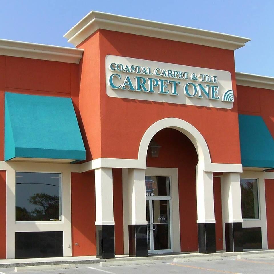 Flooring design professionals in the Destin, FL area - Coastal Carpet and Tile Carpet One Floor & Home