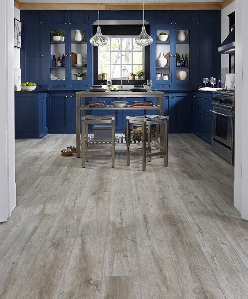 Waterproof floors in Destin,  FL from Coastal Carpet and Tile Carpet One Floor & Home