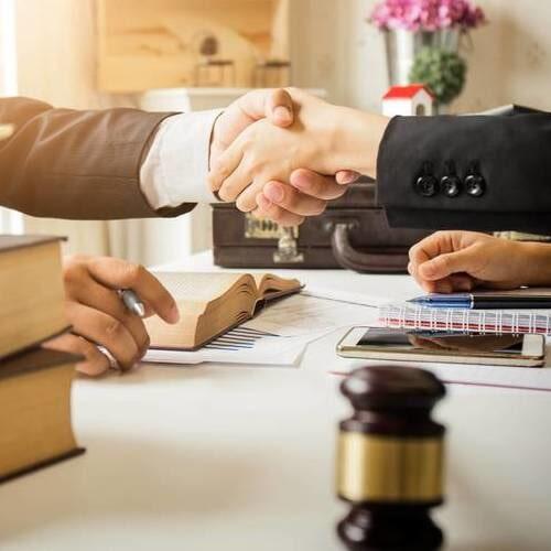 Advocacia em causa  familiar