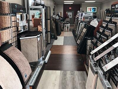 Floor samples in Oviedo FL from All Floors of Orlando