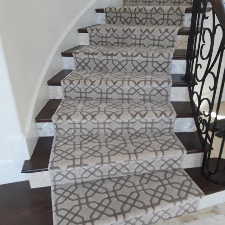 Carpet installation in Sanford, FL from The Flooring Center