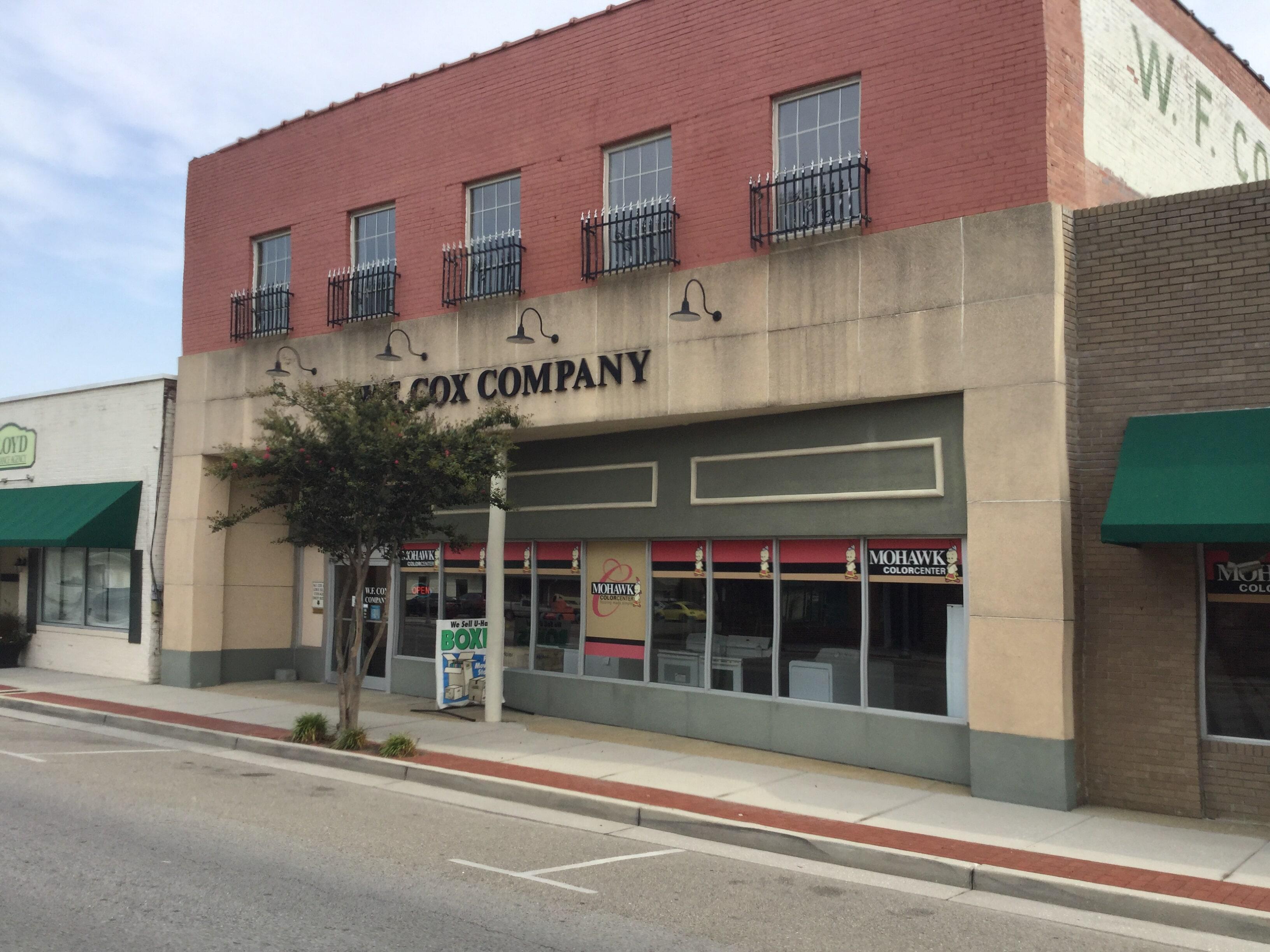 Flooring Store in Loris,  SC - WF Cox Company