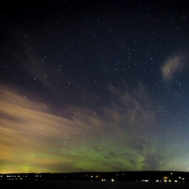 Kim Tinuviel - Photography - Night Sky 1