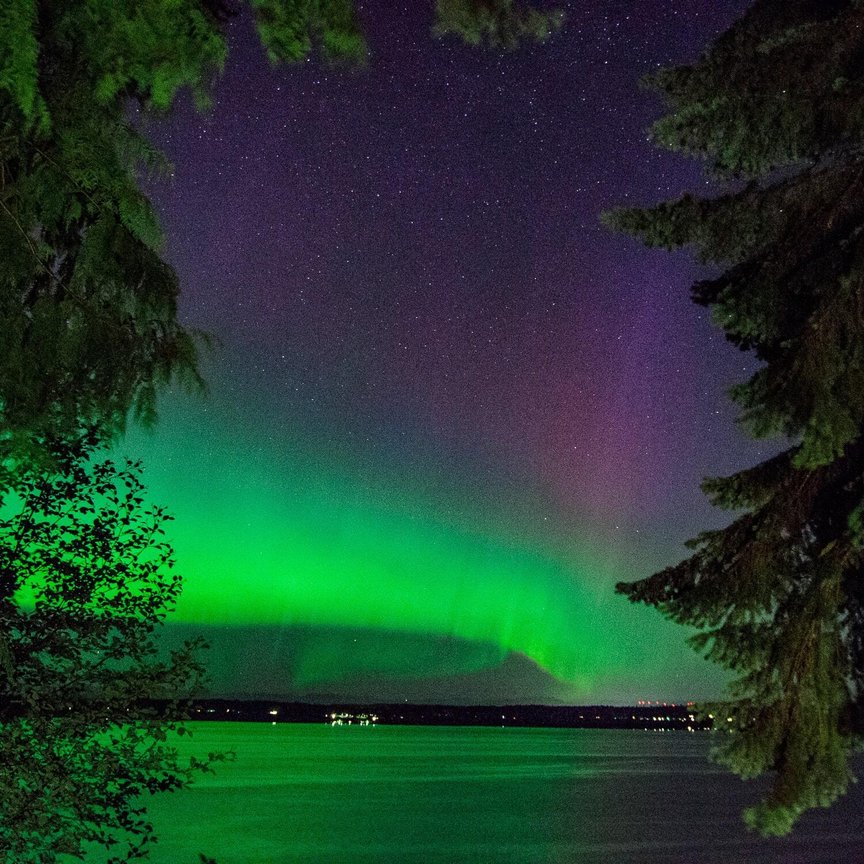 Kim Tinuviel - Photography - Night Sky 4