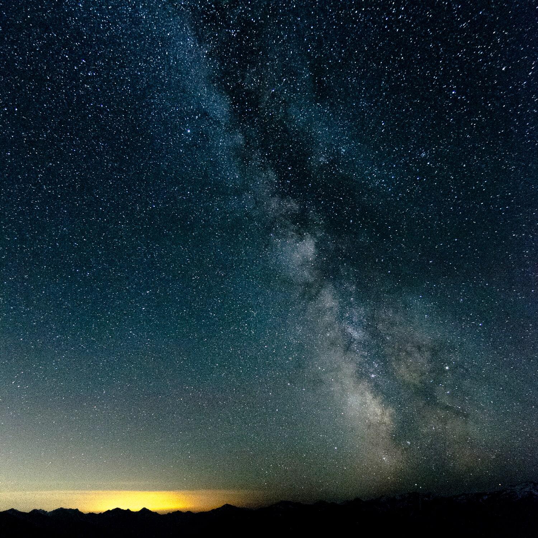 Kim Tinuviel - Photography - Night Sky 5