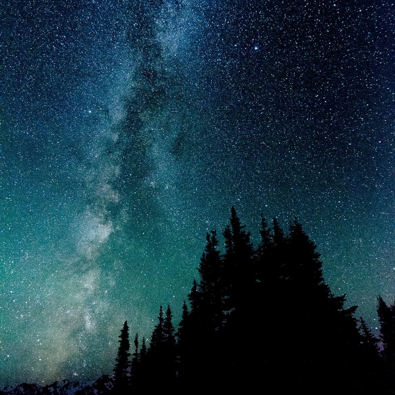 Kim Tinuviel - Photography - Night Sky 6