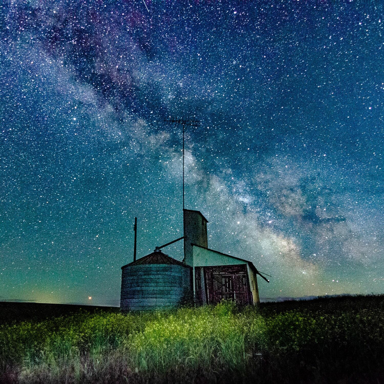 Kim Tinuviel - Photography - Night Sky 8