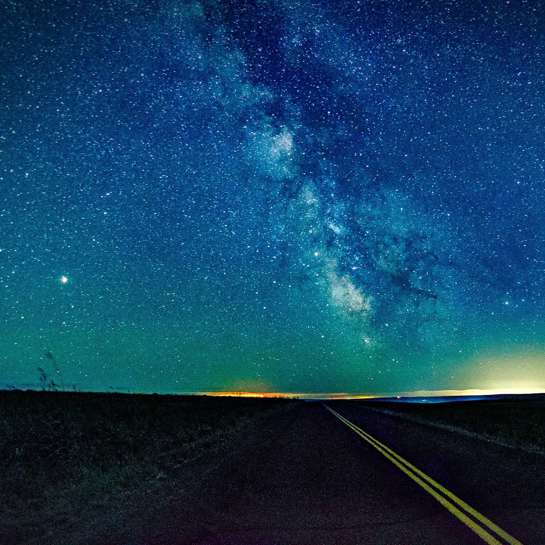 Kim Tinuviel - Photography - Night Sky 9