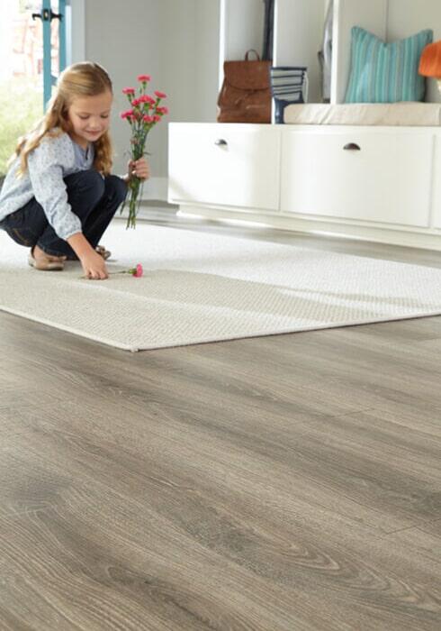 Modern area rugs in Lexington, TN from Feel Good Floors