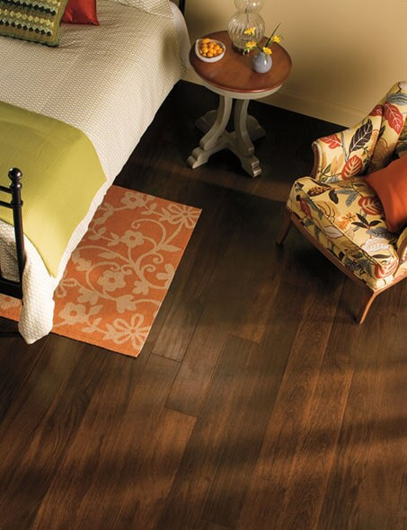 Laminate flooring in Troy MO from Troy Flooring Center