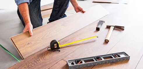 Your trusted Mansfield, MA area flooring contractors - Anselone Flooring