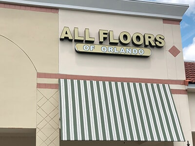 Flooring Store in Windermere FL from All Floors of Orlando