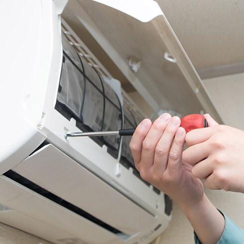 Air conditioner installation in Sarasota FL by Premium Air solutions