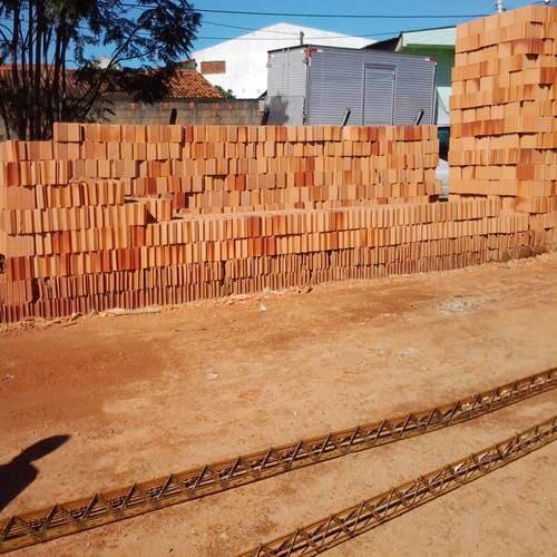 Lajes de concreto - Lajes Concreaço