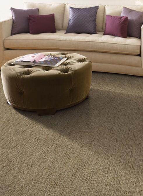 Carpet from Strait Floors in