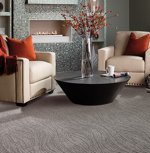 Luxury carpet in Dieterich, IL from Wright's Furniture & Flooring