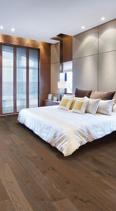 Hardwood flooring in Soquel, CA from Interior Vision Flooring & Design