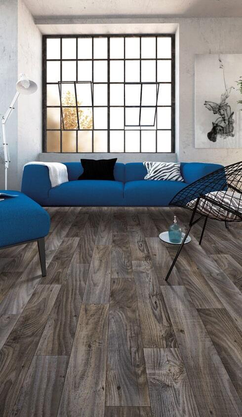 Wood look luxury vinyl plank flooring in Soquel, CA from Interior Vision Flooring & Design