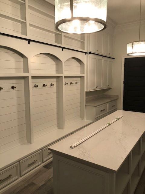 Laundry Room remodel near Dothan, AL by Carpetland USA