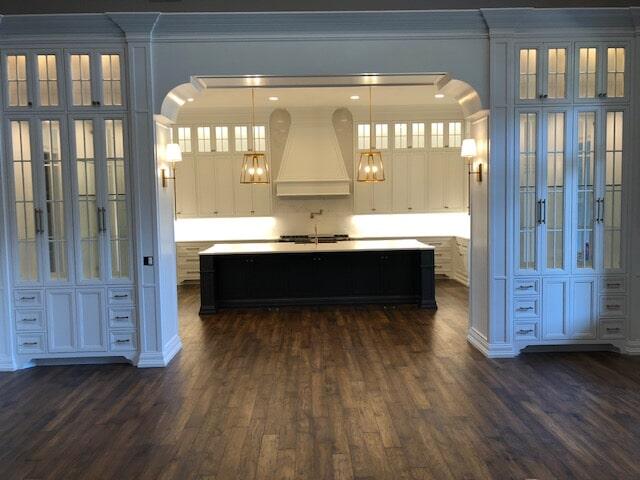 Kitchen remodel near Enterprise, AL by Carpetland USA