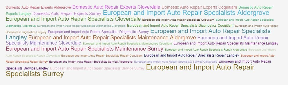 auto folks services